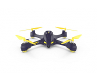 Hubsan X4 Star Pro FPV H507A+ kontroler  - 464536 - zdjęcie 2