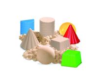 Goliath Super Sand Klasyczny - 405126 - zdjęcie 2