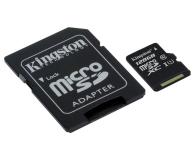 Kingston 128GB microSDXC Canvas Select 80MB/s C10 UHS-I - 408960 - zdjęcie 3