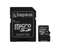 Kingston 256GB microSDXC Canvas Select 80MB/s C10 UHS-I - 408961 - zdjęcie 2