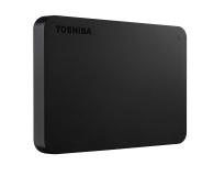 Toshiba 1TB Canvio Basics 2,5'' czarny USB 3.0  - 409029 - zdjęcie 2