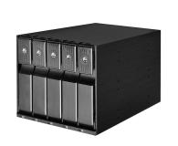 SilverStone 5x3.5'' HDD SATA - 406451 - zdjęcie 1