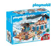 PLAYMOBIL Chata górska - 405529 - zdjęcie 1