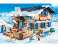 PLAYMOBIL Chata górska - 405529 - zdjęcie 4
