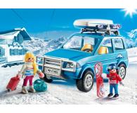 PLAYMOBIL Auto z boxem dachowym - 405540 - zdjęcie 3
