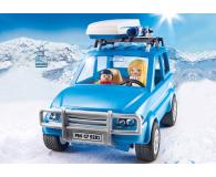 PLAYMOBIL Auto z boxem dachowym - 405540 - zdjęcie 4