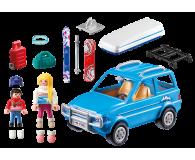 PLAYMOBIL Auto z boxem dachowym - 405540 - zdjęcie 2