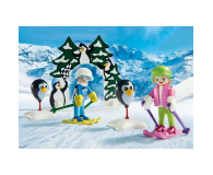 PLAYMOBIL Szkoła narciarska - 405541 - zdjęcie 4