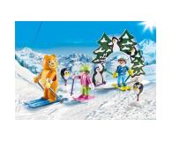 PLAYMOBIL Szkoła narciarska - 405541 - zdjęcie 3