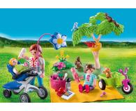 PLAYMOBIL Skrzyneczka Rodzinny piknik - 405400 - zdjęcie 2