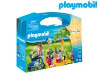 PLAYMOBIL Skrzyneczka Rodzinny piknik - 405400 - zdjęcie 1
