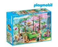 PLAYMOBIL Magiczny las wróżek - 405459 - zdjęcie 1