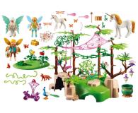 PLAYMOBIL Magiczny las wróżek - 405459 - zdjęcie 2