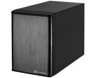 SilverStone TS431U 4-Bay USB 3.1 (3,5'') czarna - 406261 - zdjęcie 3