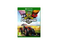 Techland Pure Farming 2018 - 410519 - zdjęcie 1