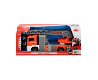 Dickie Toys SOS Straż pożarna Fire Patrol - 407853 - zdjęcie 6