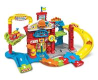 Zabawka interaktywna Vtech Tut Tut Remiza Strażacka