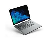 Microsoft Surface Book 2 15 i7-8650U/16GB/512GB/W10P GTX1060 - 412085 - zdjęcie 1