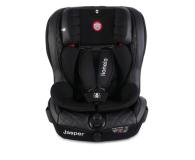 Lionelo Jasper Leather Black - 412096 - zdjęcie 2