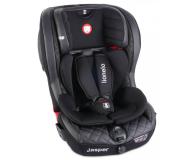 Lionelo Jasper Leather Black - 412096 - zdjęcie 3