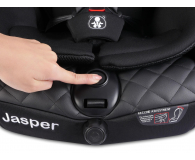 Lionelo Jasper Leather Black - 412096 - zdjęcie 5