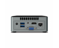 Intel NUC J3455/4GB/120 - 407140 - zdjęcie 4