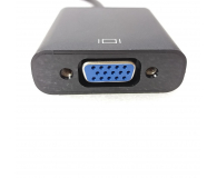 Gembird Adapter DVI-D - VGA (D-SUB) - 407122 - zdjęcie 2