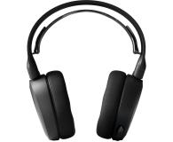 SteelSeries Arctis 3 Bluetooth Czarne  - 408104 - zdjęcie 2