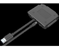 Unitek Mostek USB 3.0 do SATA II i IDE - 408410 - zdjęcie 2