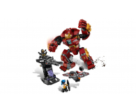 LEGO Marvel Super Heroes Walka w Hulkbusterze - 412823 - zdjęcie 2