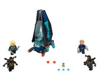 LEGO Marvel Super Heroes Atak statku Outriderów - 412819 - zdjęcie 2