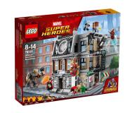 LEGO Marvel Super Heroes Starcie w Sanctum Sanctorum - 412825 - zdjęcie 1