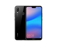 Huawei P20 Lite Dual SIM 64GB Czarny - 414751 - zdjęcie 1