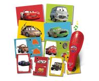 Clementoni Disney Kojarz i ucz się Cars - 415034 - zdjęcie 3
