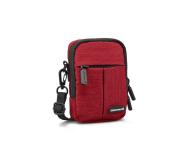 Cullmann Malaga Compact 200 czerwona   - 415899 - zdjęcie 1