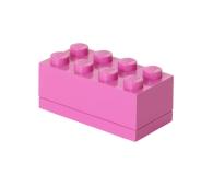 POLTOP LEGO Mini Box 8 - Jasny fiolet - 413090 - zdjęcie 1