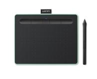 Wacom Intuos BT S Pen i Bluetooth pistacjowy - 413274 - zdjęcie 1