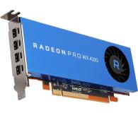 AMD Radeon Pro WX 4100 4GB GDDR5 - 418747 - zdjęcie 2