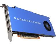 AMD Radeon Pro WX 7100 8GB GDDR5 - 418759 - zdjęcie 2