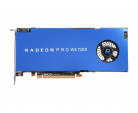 AMD Radeon Pro WX 7100 8GB GDDR5 - 418759 - zdjęcie 3