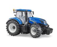 Bruder Traktor New Holland T7.315 - 411374 - zdjęcie 1