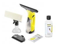Karcher WV 2 Premium + Płyn do okien RM 500 0,5L - 416046 - zdjęcie 1