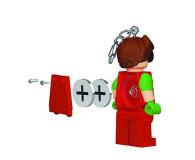 POLTOP LEGO Batman Movie Robin brelok z latarką - 417782 - zdjęcie 3