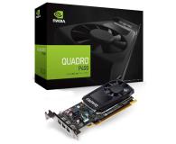 PNY Quadro P400 DVI 2GB GDDR5 - 366766 - zdjęcie 1