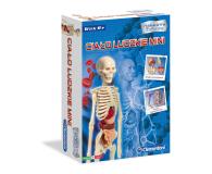 Clementoni Ciało ludzkie mini - 415243 - zdjęcie 1