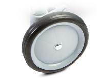 Caretero Basic Plus Grey - 415497 - zdjęcie 2