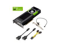 PNY Quadro P5000 16GB GDDR5 - 420982 - zdjęcie 5