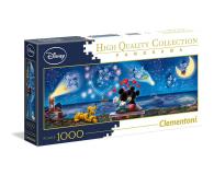 Clementoni Puzzle Disney Panorama Mickey e Minnie - 417022 - zdjęcie 1