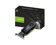 PNY Quadro K1200 DVI 4GB GDDR5  - 421019 - zdjęcie 1