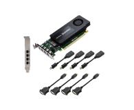 PNY Quadro K1200 DVI 4GB GDDR5  - 421019 - zdjęcie 4